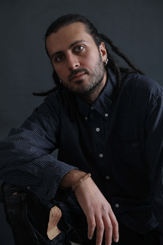 Albert Alabedra Bio